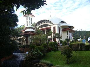 Masjid Atta`awun